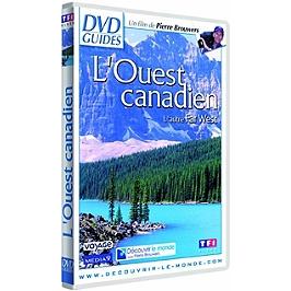 L'Ouest canadien, Dvd