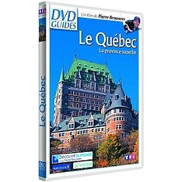 Le Québec, Dvd