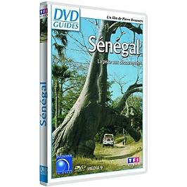 Sénégal, Dvd