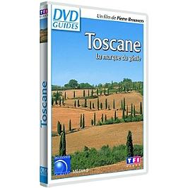 Toscane, Dvd