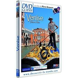 Venise : trésor d'îles, Dvd