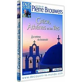 Grèce, Athènes et les îles, Dvd