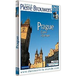 Prague, Dvd