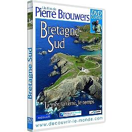 Bretagne sud, Dvd