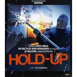 Hold-up, Blu-ray