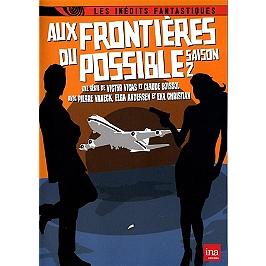 Aux frontières du possible, saison 2, Dvd