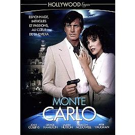 Monte Carlo, Dvd