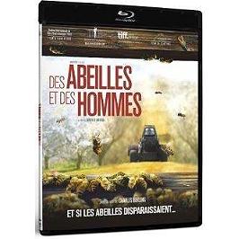 Des abeilles et des hommes, Blu-ray