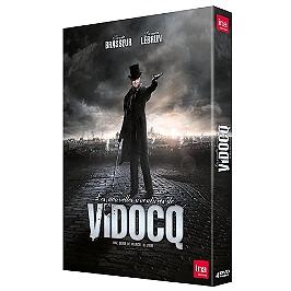 Les nouvelles aventures de Vidocq, Dvd