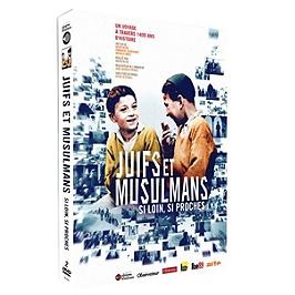 Juifs et musulmans : si loin, si proches, édition collector, Dvd