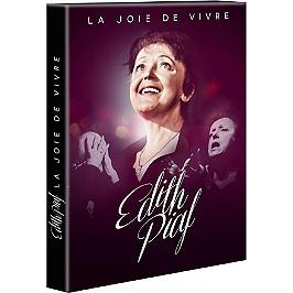 Edith Piaf : la joie de vivre, Dvd