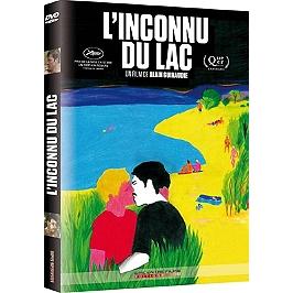 L'inconnu du lac, Dvd