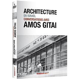 Coffret architecture en Israël, Dvd