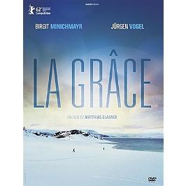 La grâce, Dvd