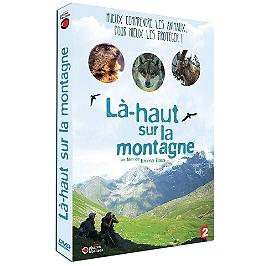 Là-haut sur la montagne, Dvd