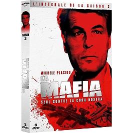 La mafia, saison 3, Dvd