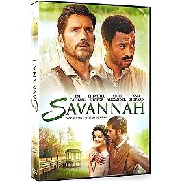 Savannah, Dvd