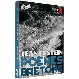 Jean Epstein : poèmes bretons, Dvd