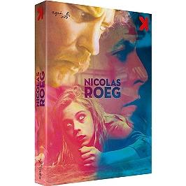 Coffret Nicolas Roeg, Dvd