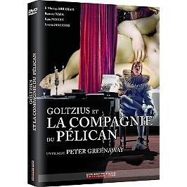 Goltzius et la compagnie du pélican, Dvd