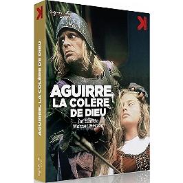 Aguirre - la colère de dieu, Blu-ray