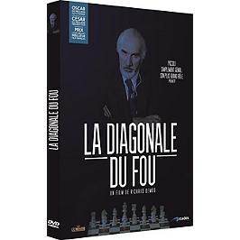 La diagonale du fou, Dvd