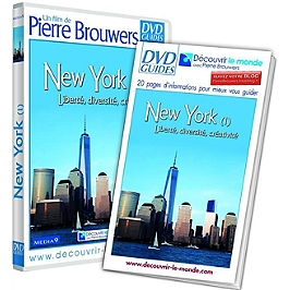 New York, partie 1, Dvd