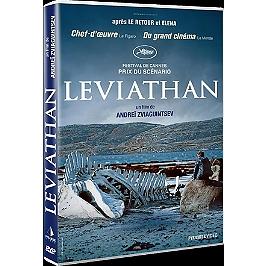 Leviathan, Dvd