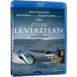 Leviathan, Blu-ray