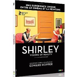 Shirley : un voyage dans la peinture d'Edward Hopper, Dvd