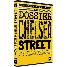 Le dossier Chelsea Street, Dvd
