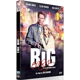 The big easy, Dvd