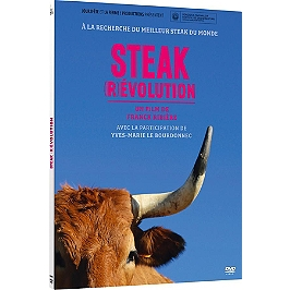 Steak (r)évolution, Dvd