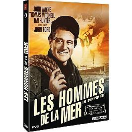 Les hommes de la mer, Dvd