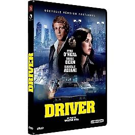 Driver, Dvd