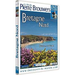Bretagne nord, Dvd