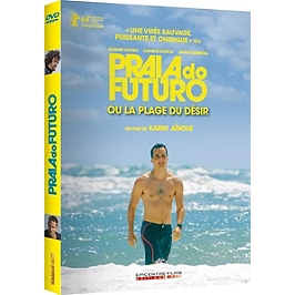 Praia do futuro, Dvd