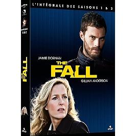 Coffret the fall, saisons 1 et 2, Dvd