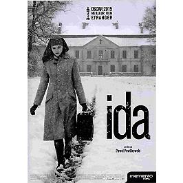 Ida, Dvd