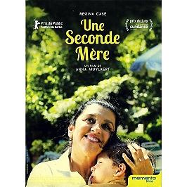 Une seconde mère, Dvd