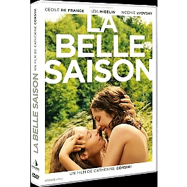 La belle saison, Dvd