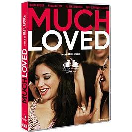 Much loved, Dvd