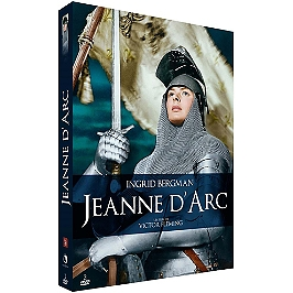 Jeanne d'Arc, Dvd