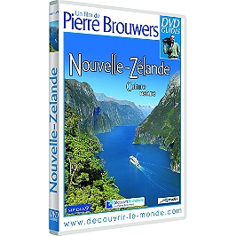 Nouvelle Zélande : culture nature, Dvd