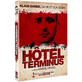 Hôtel terminus, Dvd