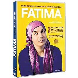 Fatima, Dvd