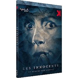 Les innocents, Blu-ray