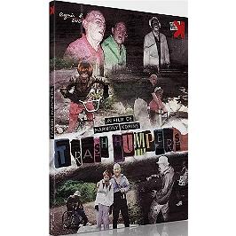 Trash humpers, Dvd