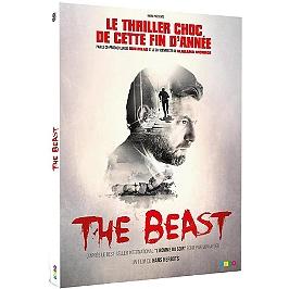 The beast, Dvd