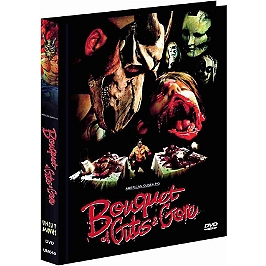 American Guinea pig : bouquet of guts and gore, Dvd